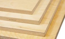 Главные особенности древесно-плитных материалов