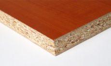 Ассортимент ДВП - материала для строительства и ремонта