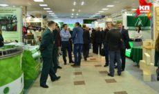 Подведены итоги выставки «Российский Лес»