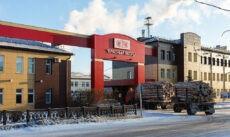 На ПМЭФ родилось новое сотрудничество: Банк ВТБ, Правительство Новгородской области и «Красный якорь» готовы к модернизации цеха по производству квадратной фанеры